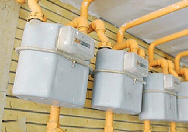 قطع گاز 8 محله نهاوند به علت تعمیرات اضطراری