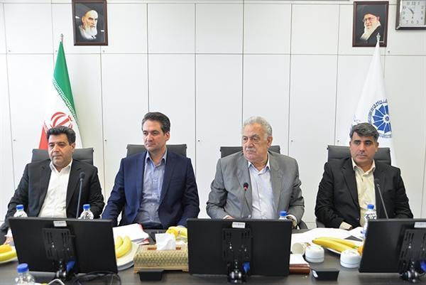 آنالیز وضعیت سرمایه گذاری در گردشگری و صنایع وابسته در کمیسیون گردشگری اتاق بازرگانی ایران