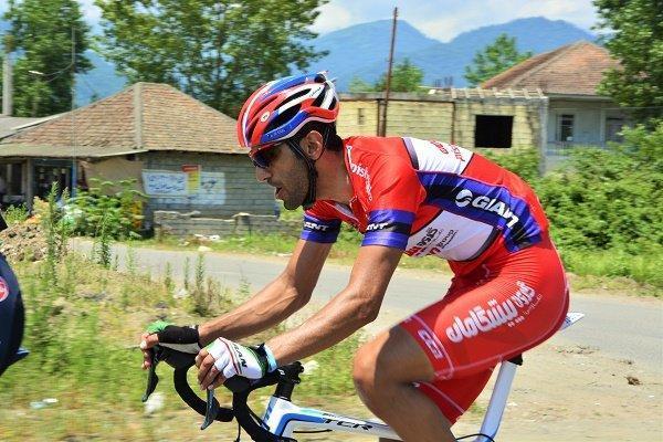 دوچرخه سوار شاخص ایران به قهرمانی جاده آسیا نمی رود، اعزام کیفی رکابزنان به ازبکستان