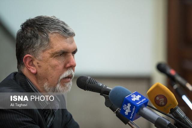وزیر فرهنگ و ارشاد اسلامی: حضور مردم در راهپیمایی 22 بهمن برنامه های دشمنان را نقش بر آب کرد