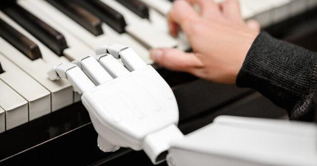 تسهیل ارتباط انسان با ماشین توسط پوست دوم