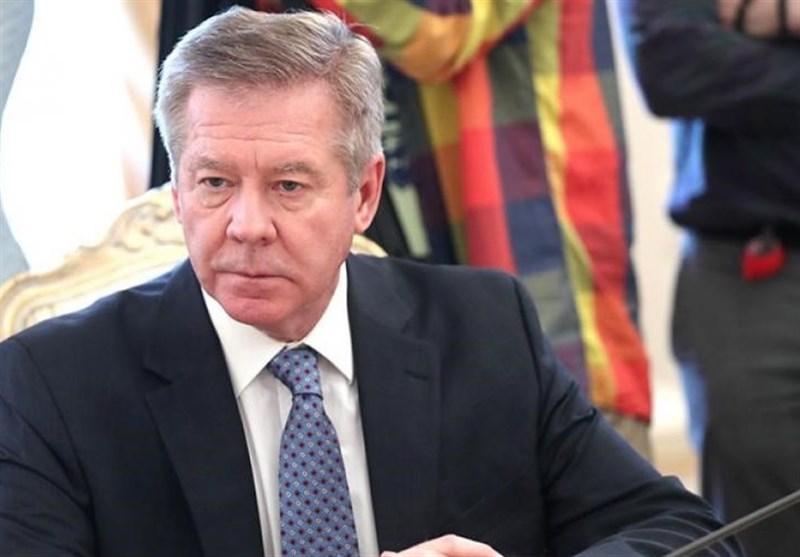 روسیه خواستار ادامه مذاکرات با آمریکا درباره مسائل امنیتی جهان است