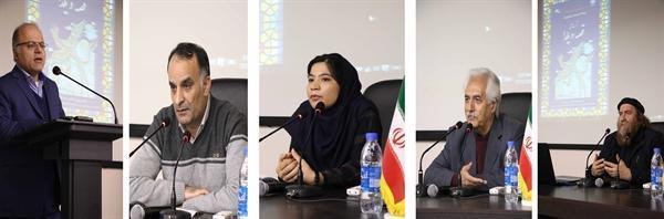 قصه گویی راهی برای حفظ فرهنگ ایرانی