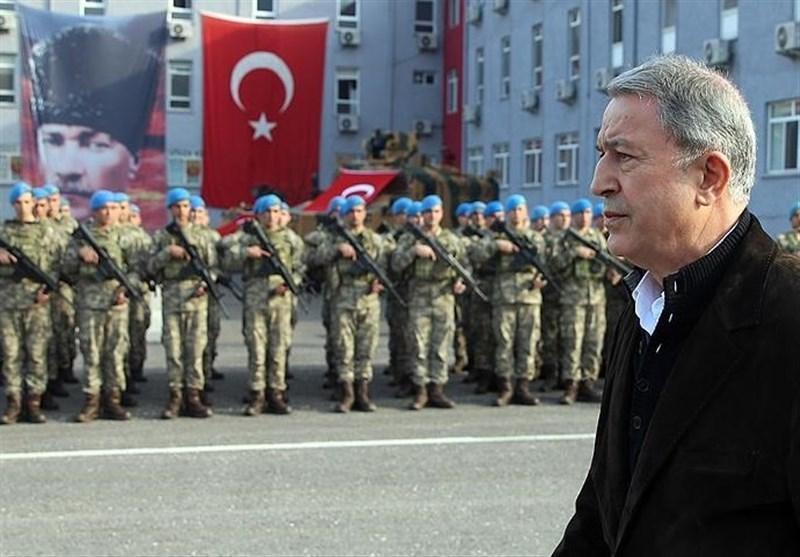 ترکیه: به مراکز نظارتمان در ادلب آسیب وارد شود از حقمان استفاده می کنیم