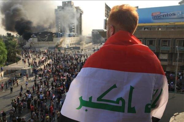 تشکیل کمیته تحقیق برای آنالیز علل مرگ تظاهرکنندگان در عراق