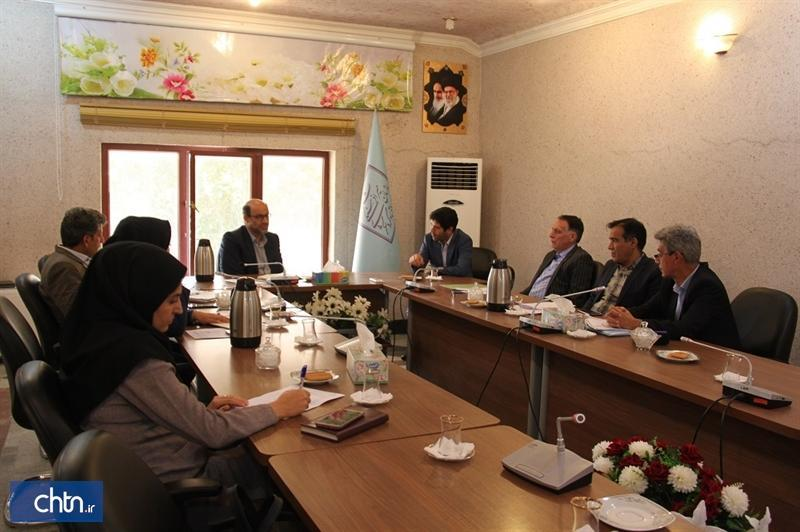 آنالیز مسائل تسهیلات بانکی سه هتل در آذربایجان غربی