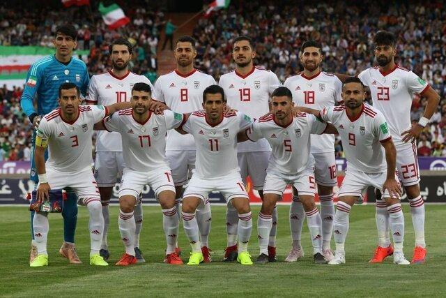 رفتار بحرینی ها در بازی اخیر ناشی از موفقیت سیاست خارجی ایران در منطقه است