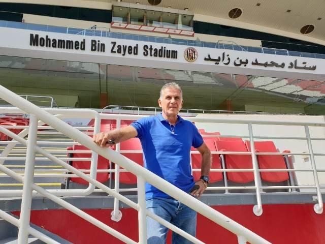 کی روش: امارات برای توریست ها آماده شده نه جام ملت ها ، انتخاب بازیکنان با جام جهانی 2018 متفاوت است ، حمایت نباشد، توافقات ادامه نخواهد داشت