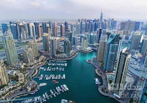 دیدنی های دبی ؛ زیبا و رویایی در همین نزدیکی