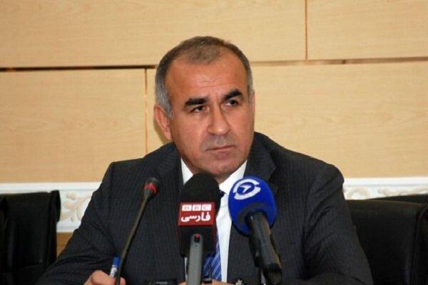 تاجیکستان ده ها عضو سازمان اخوان المسلمین را بازداشت کرد