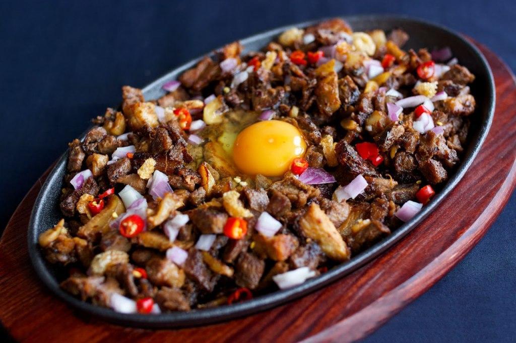 با غذاهای فیلیپینی آشنا شوید!