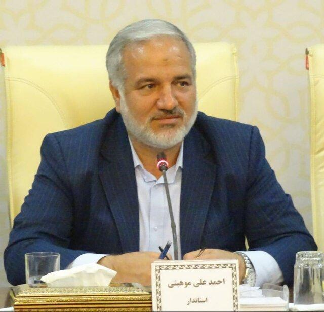 استاندار: بستر تجارت مرزی در سیستان وبلوچستان فراهم شود