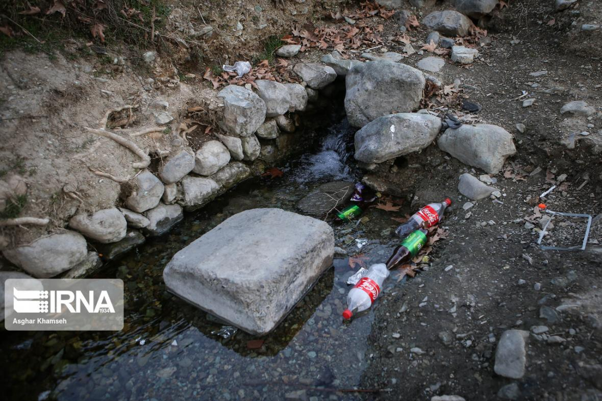 خبرنگاران کمک کرونا به درک مصائب محیط زیست