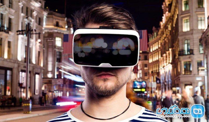 سفر با فناوری واقعیت مجازی چه مزایایی دارد؟