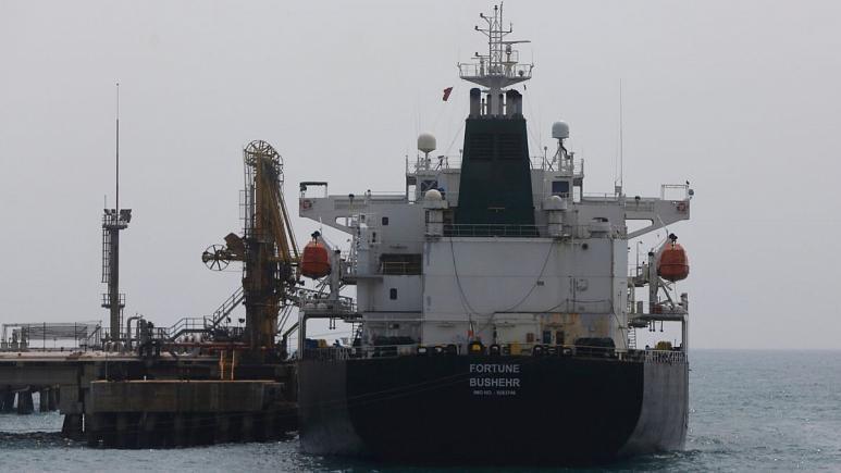 آمریکا فهرست جدید تحریم خطوط کشتی رانی ایران را منتشر کرد