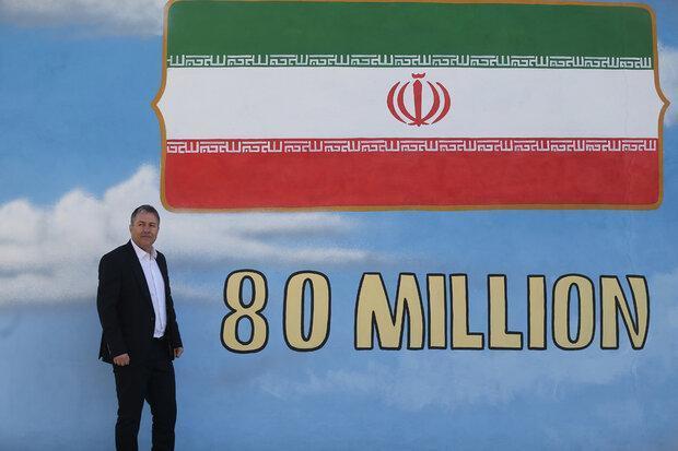 زمان بازگشت سرمربی تیم ملی فوتبال به ایران تعیین شد