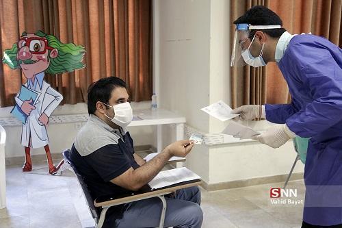 مراقبان بهداشتی در تمام حوزه های کنکور آذربایجان شرقی حضور دارند