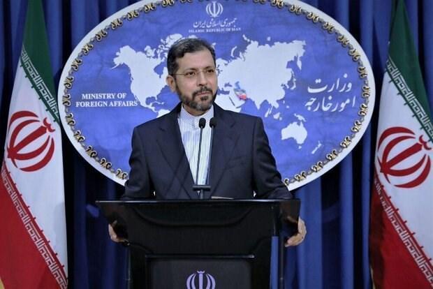 وزارت خارجه ادعای دخالت ایران در انتخابات آمریکا را رد کرد