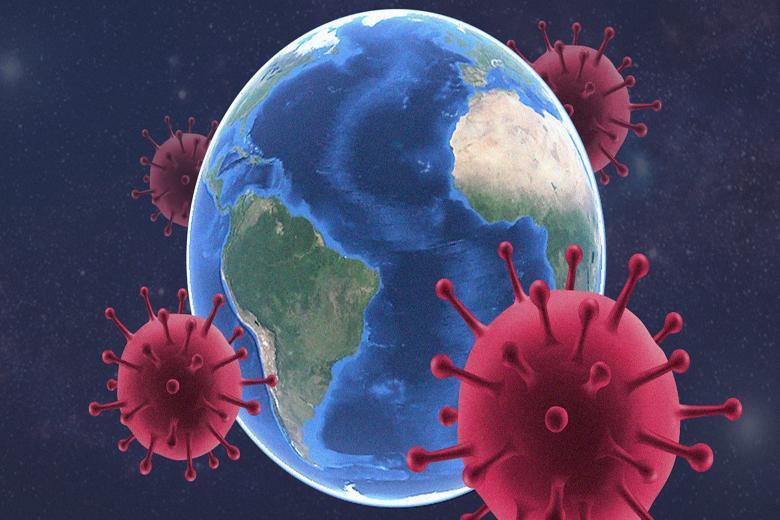 آمار جهانی کرونا ، تعداد فوت شدگان: یک میلیون و 81 هزار و 453 نفر