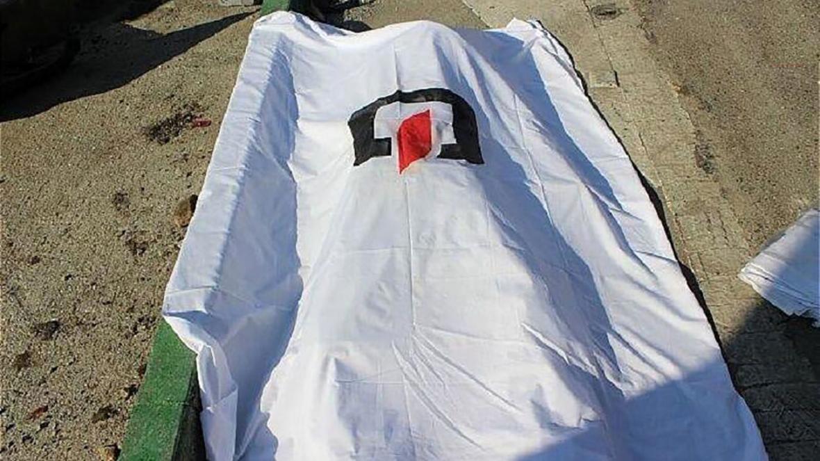 پیدا شدن جسد خانم مفقود شده در سیلاب دشتستان