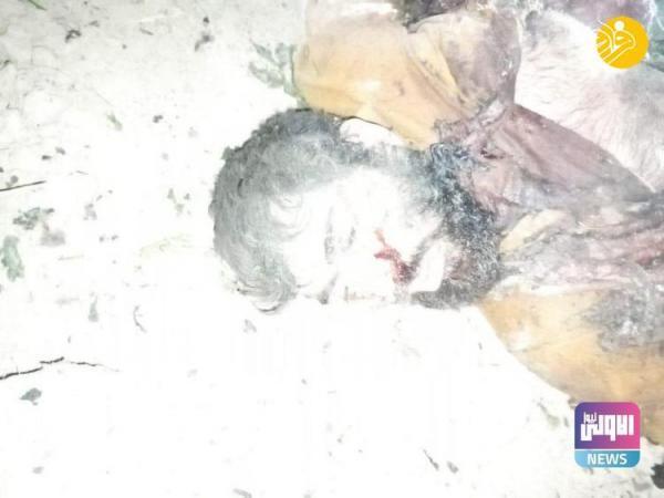 (تصاویر) مغز متفکر و مسئول نظامی کل داعش کشته شد