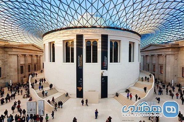 موزه بریتانیا بزرگترین قربانی فرهنگی کرونا در انگلیس است