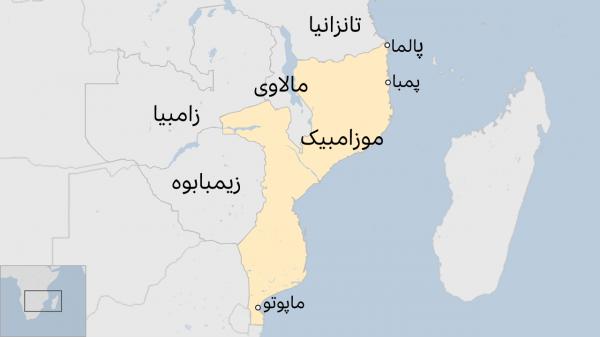 داستان وحشتناک بازماندگان حمله داعش در موزامبیک، تا پای جان دویدیم
