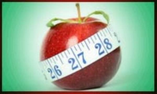 چگونه و به شیوه ای سریع و سالم وزن کم کنیم